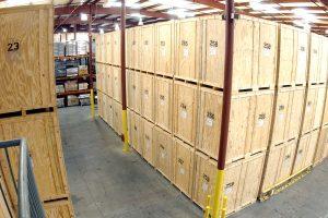 Storage Solutions with Flynn International