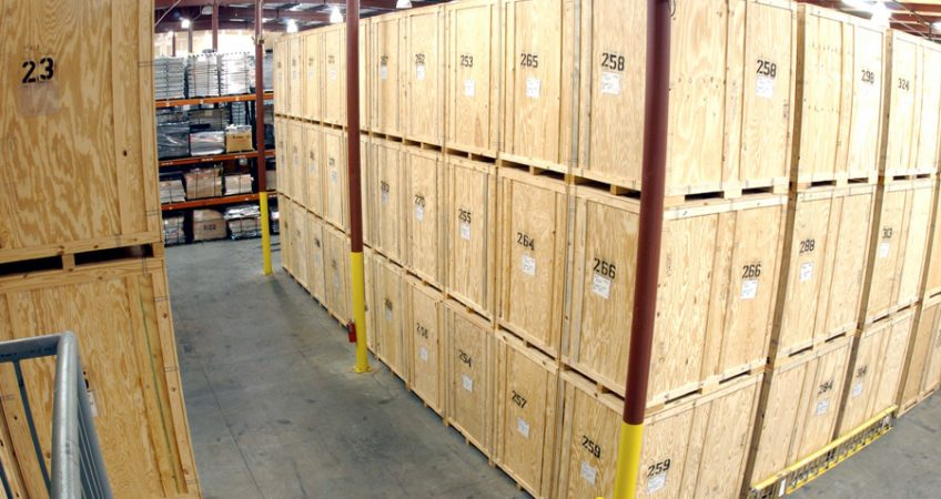 Storage Solutions with Flynn International