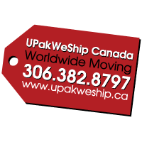 UPakWeShip