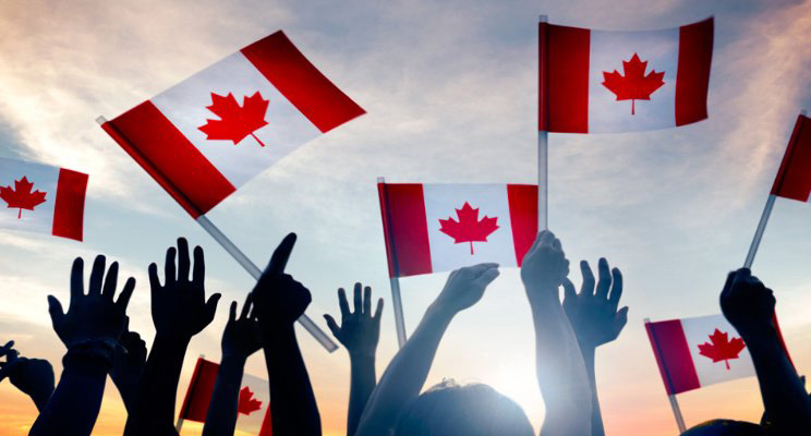 Dear Canada from Kirsten Flynn, International Moving Star, Flynn International, UPakWeShipCanada, PI Logistics