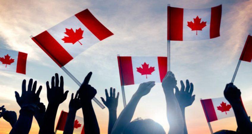 Dear Canada from Kirsten Flynn, International Moving Star, Flynn International, UPakWeShipCanada, PI Logistics
